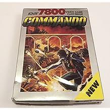 commando atari 7800
