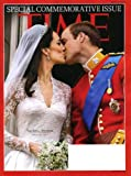 Time May 16 2011 Kate Middleton & Prince William on Cover (The Royal Wedding), Kristen Wiig/Bridesmaids, Julia Roberts & Hillary Clinton 10 Questions