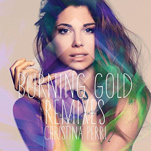 burning gold remixes