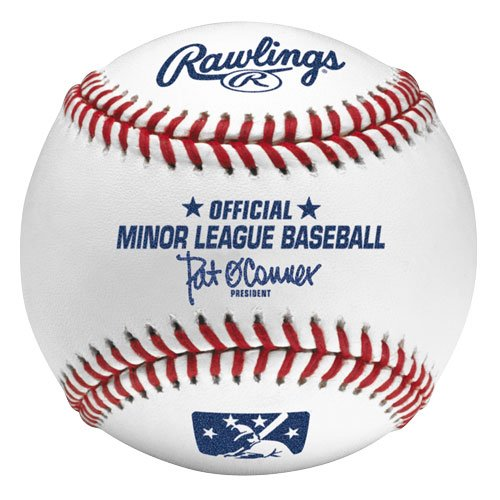 Rawlings ROM Official Minor Le