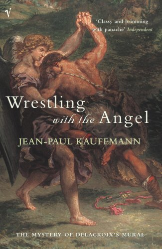 Download Wrestling With the Angel pdf