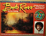 The Joy of Painting with Bob Ross, Robert N. Ross, 0924639326