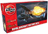 Airfix Royal Aircraft Factory BE2c Night Fighter
