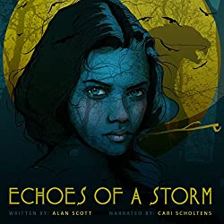 Echoes of a Storm