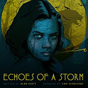 Echoes of a Storm Audiobook