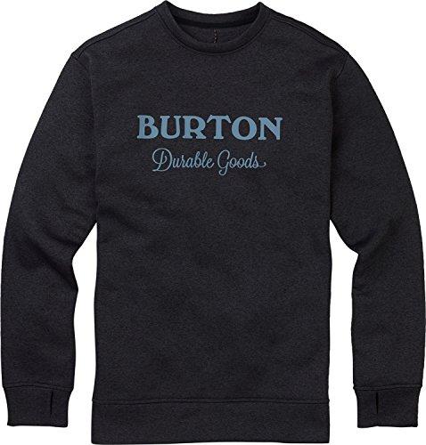 Burton Oak Crew Sweatshirt Mens Sz L