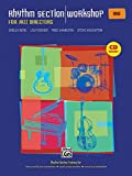 img - for Rhythm Section Workshop for Jazz Directors: Bass (Book & CD) book / textbook / text book