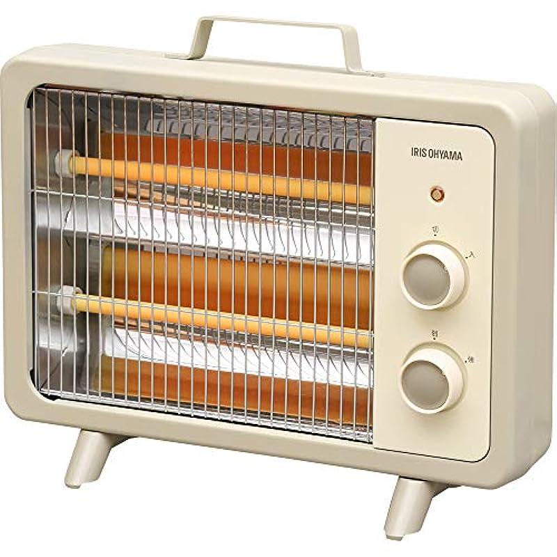 IRIS OHYAMA 전기 히터 원적외선 타입 EHT-800D (3색상)