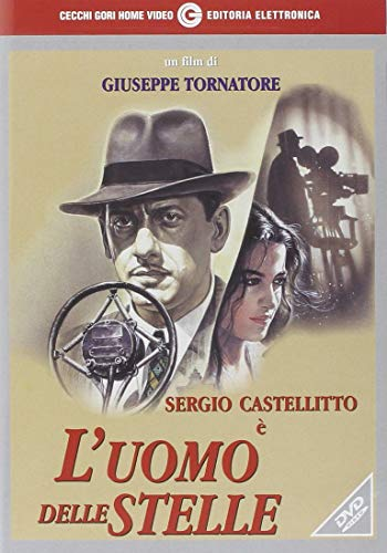 L'uomo Delle Stelle (Edizione Con Commento) [Italian Edition]
