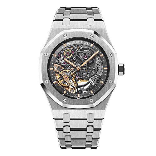 Audemars-Piguet-AP-Royal-Oak-39-Openworked-Selfwinding-Stainless-Steel-Watch-15305STOO1220ST01