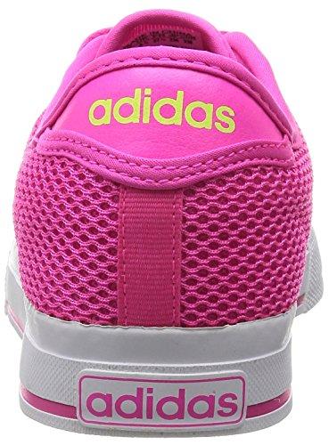 adidas Daily Bind W - Zapatillas Mujer Rosa