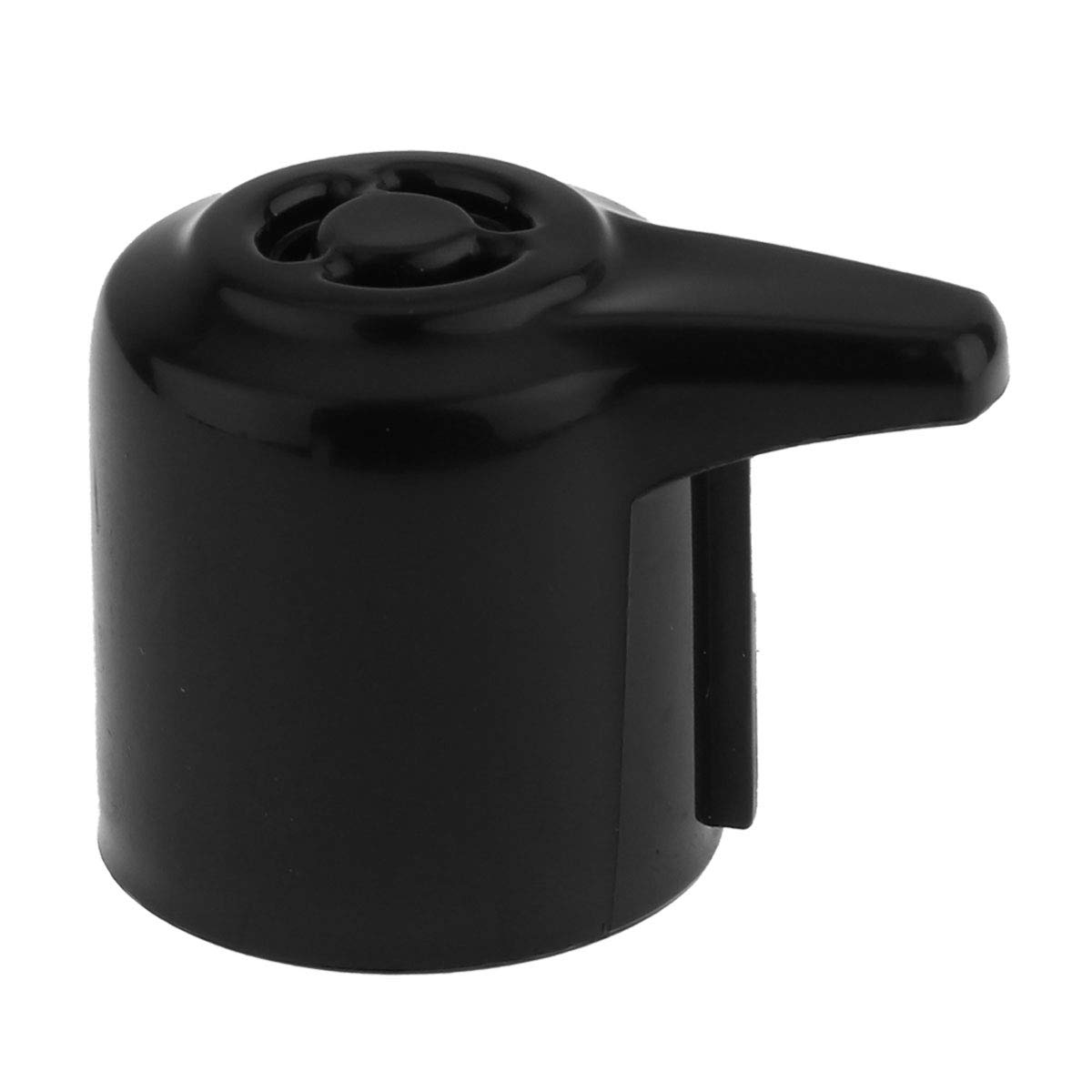Freebily Steam Release Valve for Instant Pot Duo Mini 3 Qt Duo Plus Mini 3 Qt DUO60 6 Qt and DUO80 8 Qt Programmable Pressure Cooker Black One Size by Freebily (Image #4)