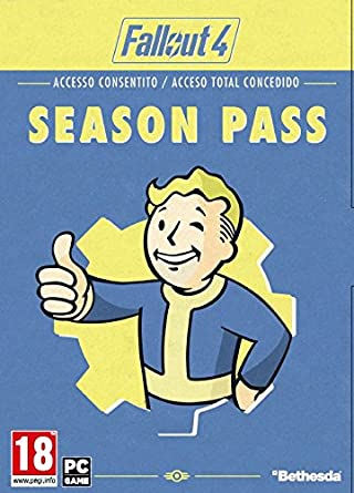 Fallout 4: Season Pass: Amazon.es: Videojuegos