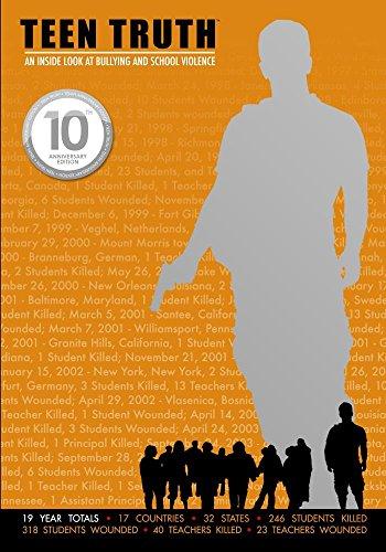 Bully Dvd (TEEN TRUTH: BULLY & SCHOOL VIOLENCE (10th Anniversary Edition))