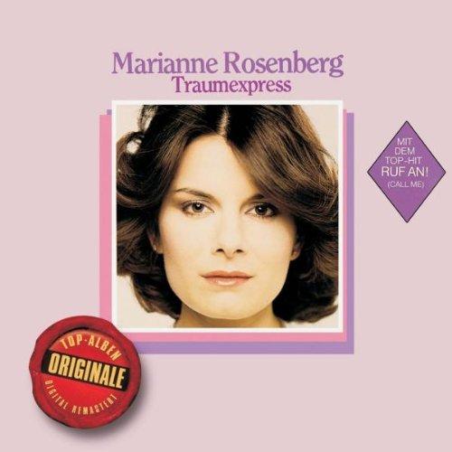 Marianne Rosenberg - 60 Duitstalige Hits - CD 1 - Zortam Music