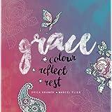 Grace: Colour, Reflect, Relax