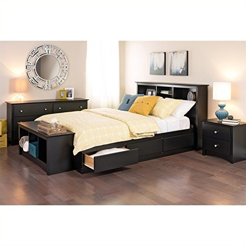 5 Piece Bedroom Furniture - 1