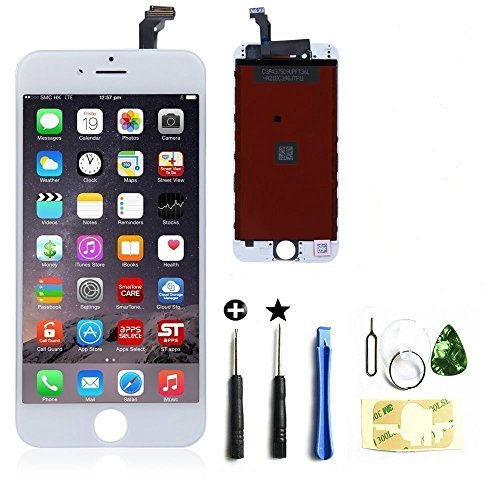 """New iphone 6(4.7"""") LCD Screen replacement Touch screen and Digitizer Assembly"""