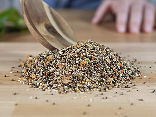 Dr. Harvey's Fabulous Finch Blend, All Natural Food for Finches (4 pounds)