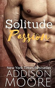 Solitude Passion Second Chance Romance ebook