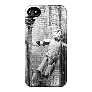 Iphone 6 Cases Covers Skin : Premium High Quality Stormtrooper Rain Cases