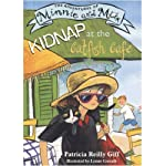 Kidnap at the Catfish Cafe | Patricia Reilly Giff