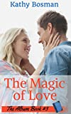 The Magic of Love: Carol's Story (The Album Book 3)
