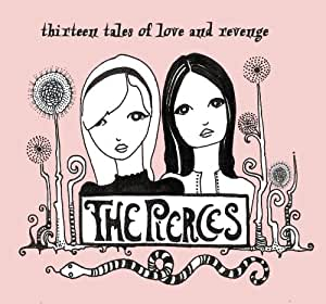 Thirteen Tales of Love & Revenge