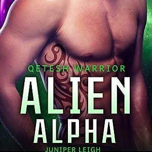 Alien Alpha Audiobook