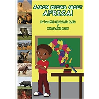 Aaron Knows About Africa
