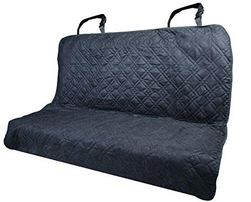 Single Hatchback Box (Pet Dog Seat Cover Car Suv Van Back Rear Bench Protector Mat 55