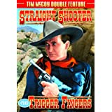 McCoy, Tim Double Feature: Straight Shooter (1939) / Trigger Fingers
