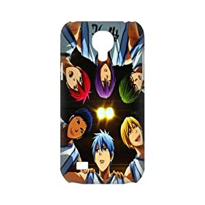 Kuroko's Basketball,The Basketball Which Kuroko Plays Case for SamSung Galaxy S4 mini 3D Hard Plastic Shell Cover(HD image)