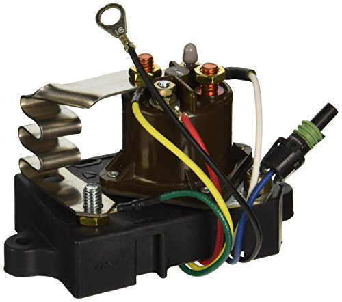 Price comparison product image Motorcraft DY1128 Control Unit