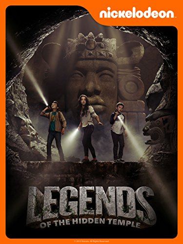 Legends of the Hidden Temple]()