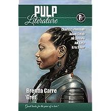 Pulp Literature Summer 2017: Issue 15