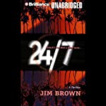 24/7 | Jim Brown