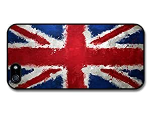 Accessories British Flag United Kingdom England Case For Htc One M9 Cover