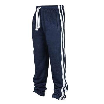 Nordira - Pantalones de Yoga para Hombre: Amazon.es ...