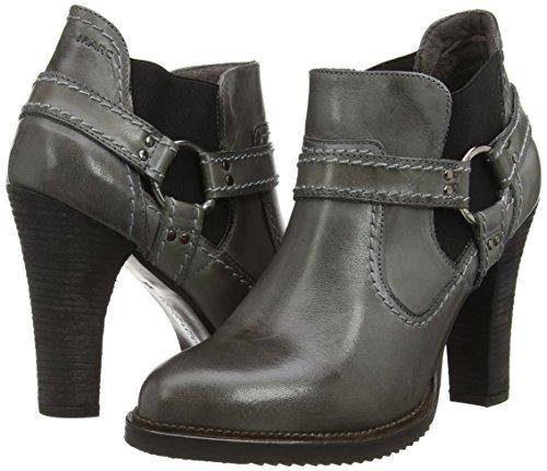 Marc Shoes Blaze Damen Chelsea Boots Grau (grey 150)