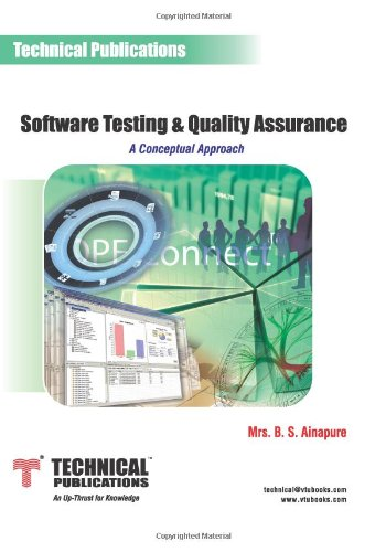 Read Online Software Testing & Quality Assurance ebook