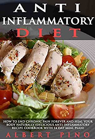 Anti inflammatory diet how to end chronic pain forever and heal print list price 899 fandeluxe Images