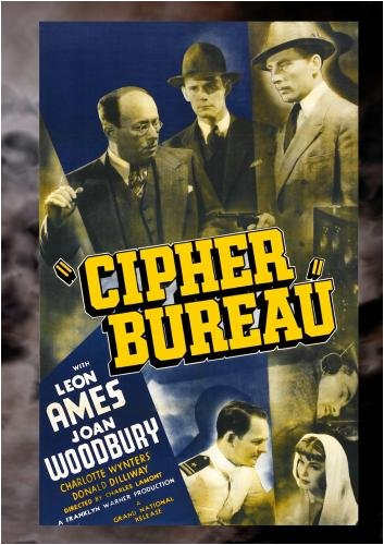 Cipher Bureau