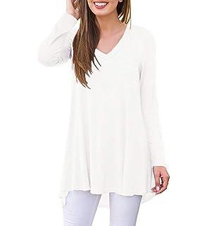 NEW Jenni by Jennifer Moore Jenni January Women/'s Long Sleeve Sleepshirt 44125