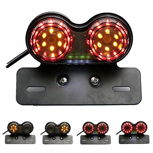 Sportbike Led Tail Lights