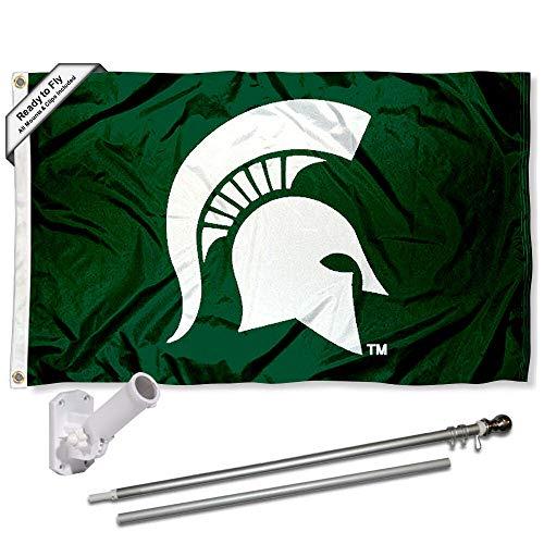 Head Banner Flag - 9