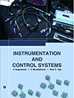 Instrumentation and Control Systems Front Cover