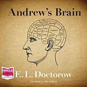 Andrew's Brain Audiobook