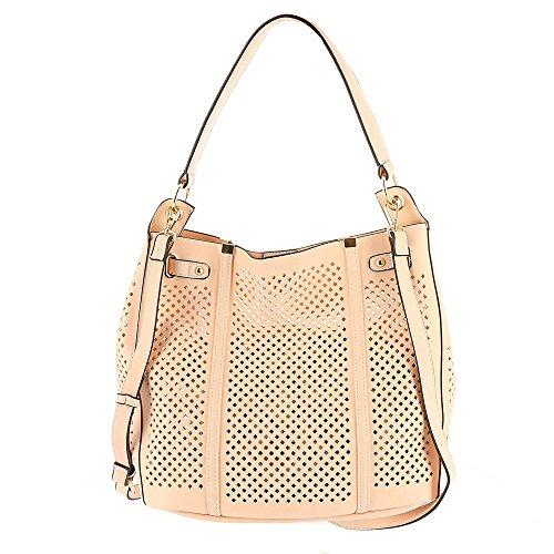 Expressions Pink Bag Urban Darby Hobo YdwOAqS