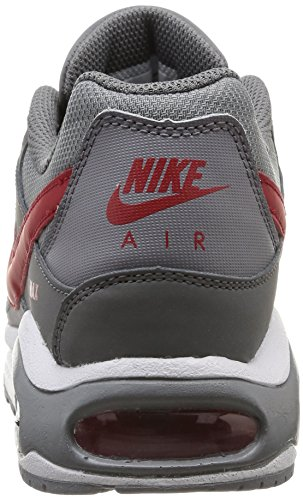 gs Sportive Command Cool Red Nike Uomo Scarpe Air gym Max white Grey XBSwqxna1
